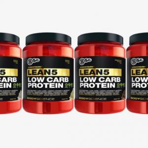 Protein Powder 900grams