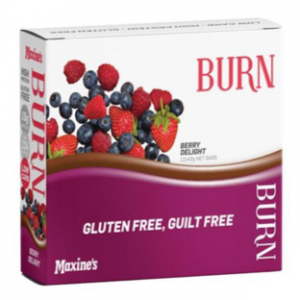 maxines burn bars