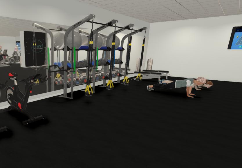 Envie Fitness Studio