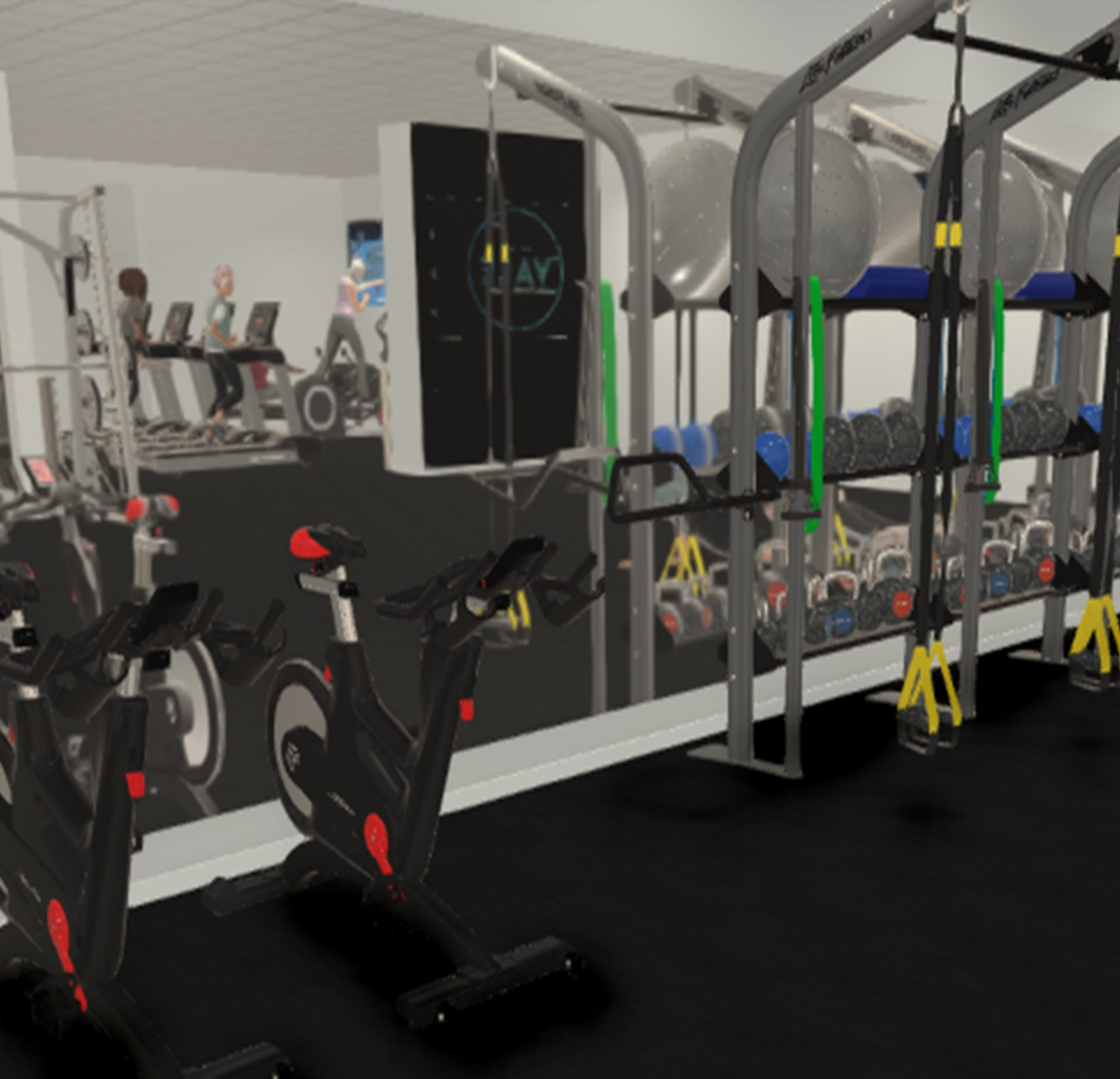 No Joining Fee Gym